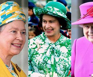 Queen Elizabeth's most stylish hats