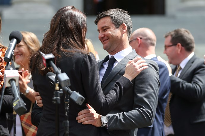 How much do you know about Clarke Gayford?