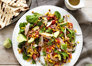 4 salads that will be a hit at any barbecue this summer