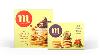 Win a Marcel's party pack of crêpes and blinis
