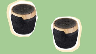 Win one of two House Of Marley Chant mini portable speakers