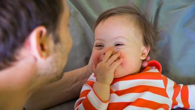 What not to say to parents of a baby with Down Syndrome