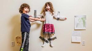 How to instill better discipline in your children