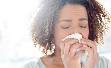 GP debunks common myths about sneezing