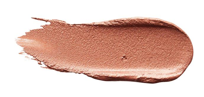 Dior Metalizer Eyes & Lips Cream Shadow in 548 Copper Power, $50.