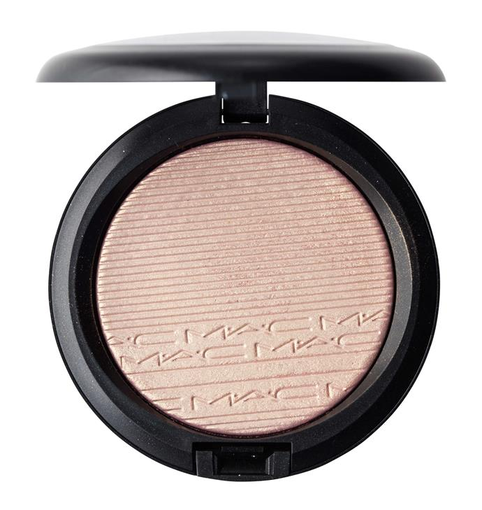 MAC Extra Dimension Skinfinish in Beaming Blush, $64.