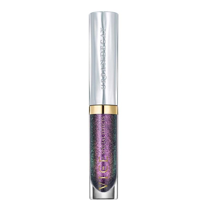Urban Decay Vice Special Effects Lip Topcoat in Reverb, $32.