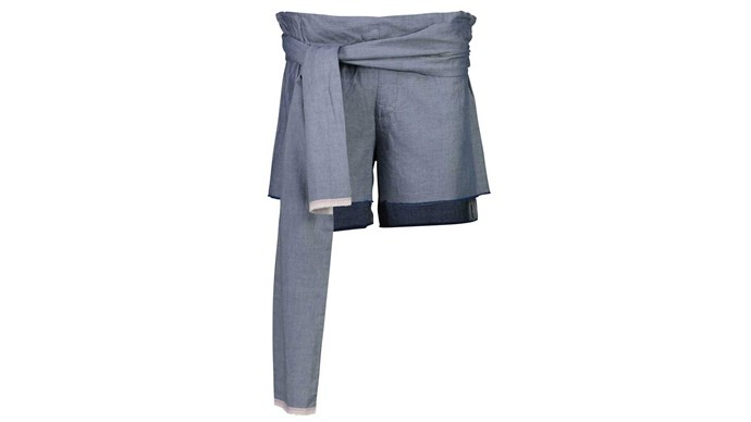 Shorts, $115, by We-ar.