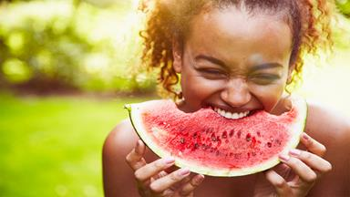 Can you eat your way to happiness?