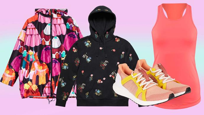 Simply You's favourite activewear to inspire you this summer