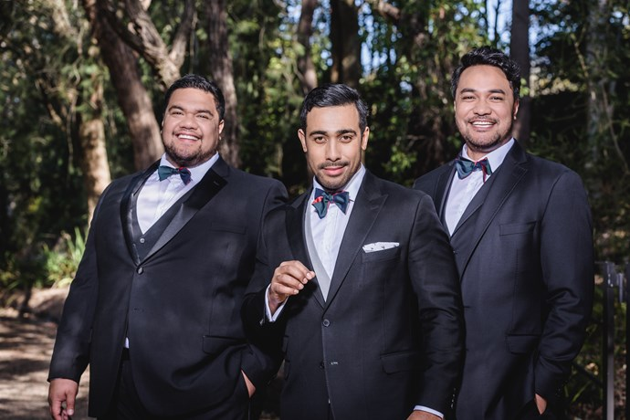 Win a double pass to Sol3 Mio
