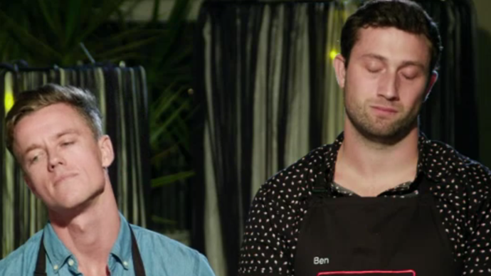 My Kitchen Rules NZ: Jaryd and Ben sent packing in sudden death cook-off
