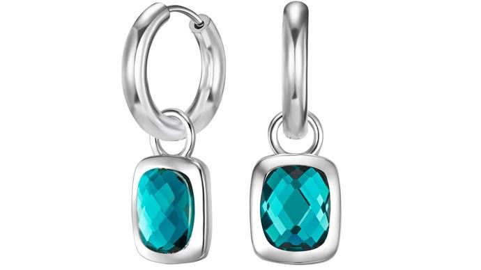 Kagi earrings, $49