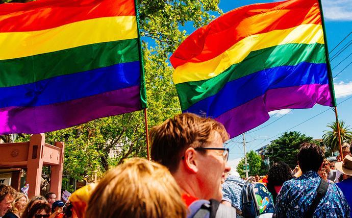 Australia votes yes in same-sex marriage vote