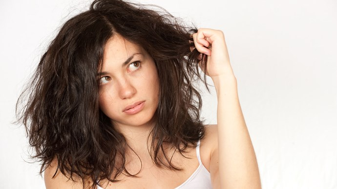 Here's why you get these common hair and scalp problems