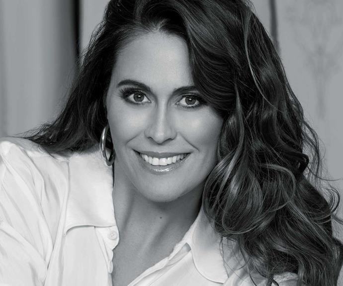 Real Housewife of Auckland Angela Stone's styling tips