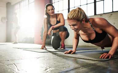 Want to slim down? This type of exercise helps the most