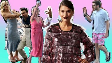 Who wore what and all the juicy goss from the VNZMAs 2017