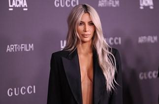Kim Kardashian West's new perfume made $14.6 million in a day
