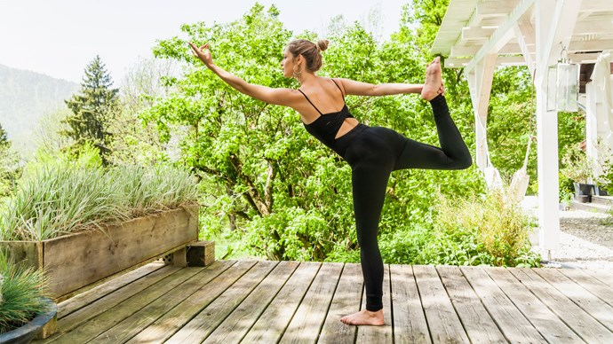 Why you need to be practising yoga