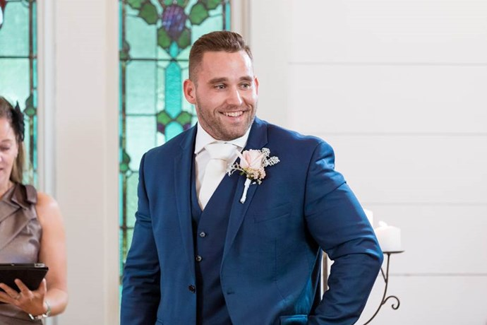 Married at First Sight NZ: Haydn Daniels quits social media