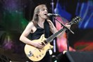 AC/DC guitarist Malcolm Young has died at 64