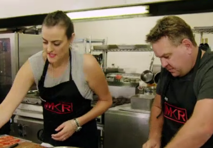 My Kitchen Rules NZ: Three teams fight for their spot in the grand final