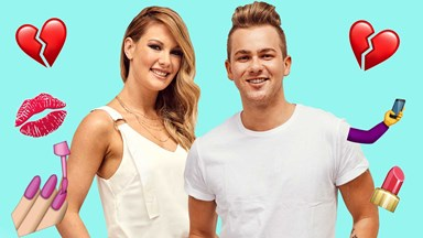 Married at First Sight's Ben and Vicky: We're just misunderstood