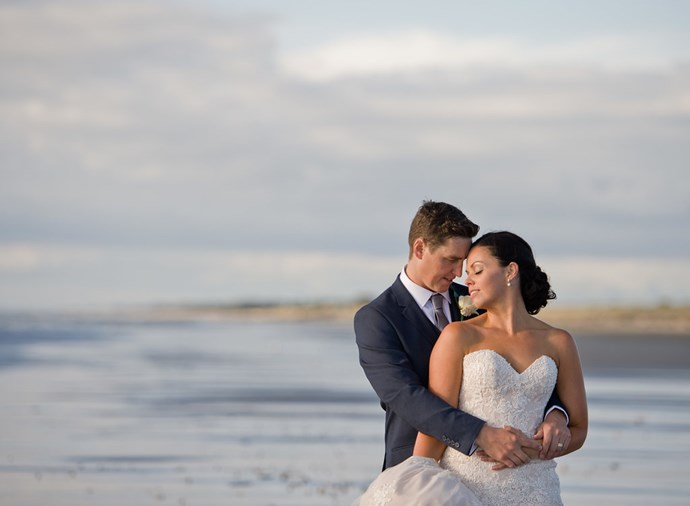 Wedding of the week: Tim Lambert and Catherine Reid