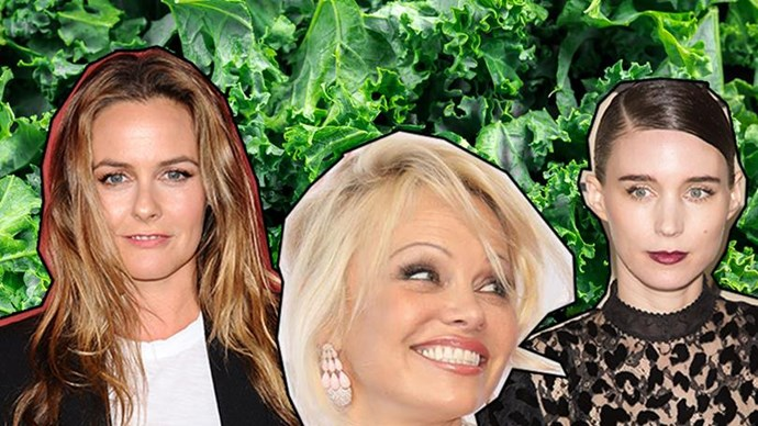 Did you know these celebrities are vegan?