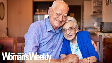 How these Kiwi sweetheats are marking 70 years together