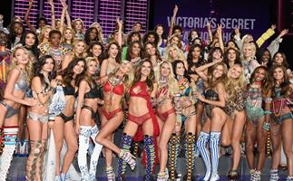 The best moments from the 2017 Victoria's Secret Fashion Show