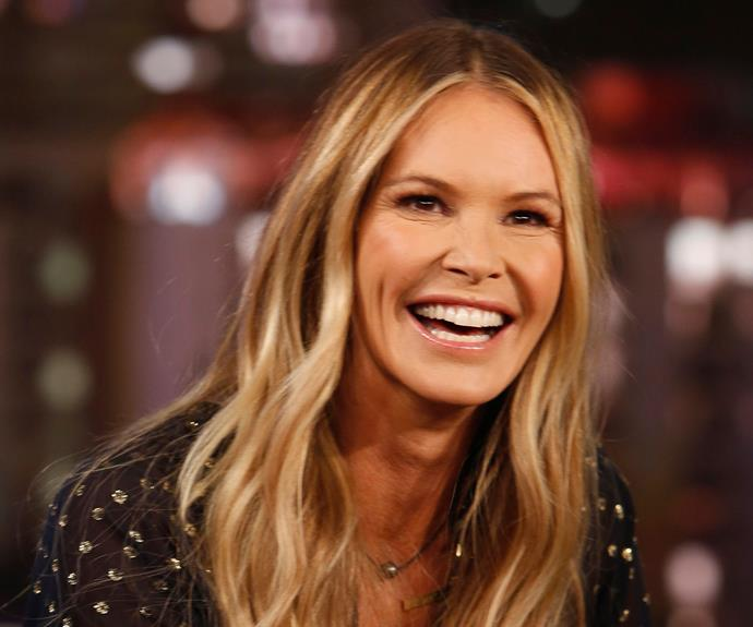 Elle MacPherson holidays in New Zealand – and shows off her photography skills