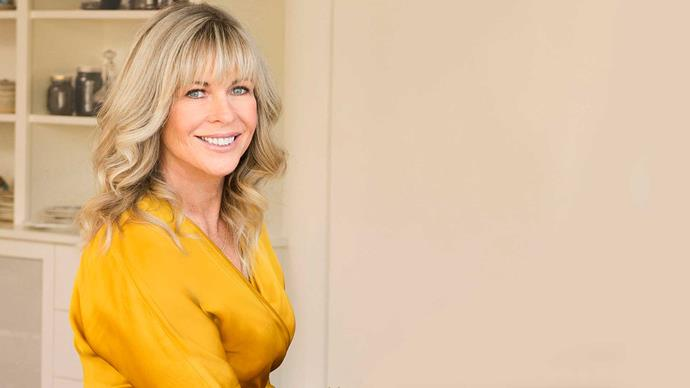Annabel Langbein prepares to set off to Antarctica