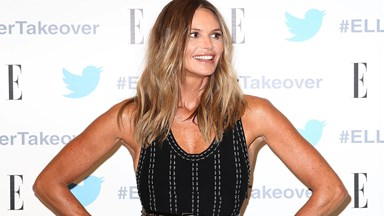 Elle Macpherson on body image and wellness