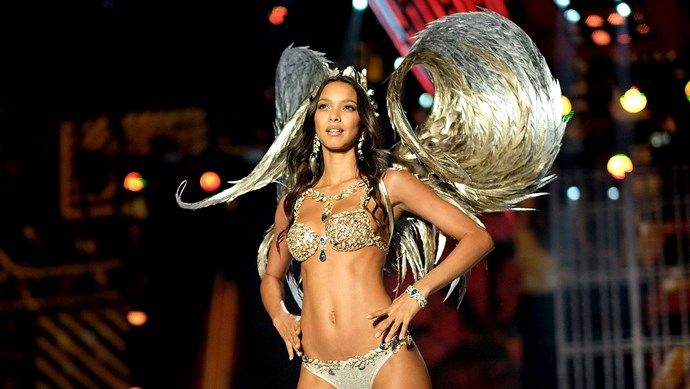 The coveted Victoria's Secret Fantasy Bras over the years