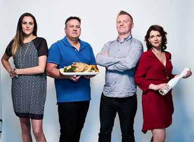 My Kitchen Rules NZ: Rivalry between the final teams