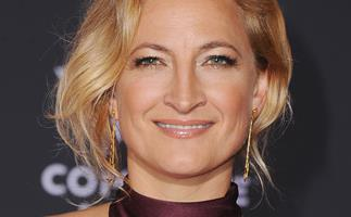 What Kiwi actor and stunt woman Zoë Bell would stop people on the street for
