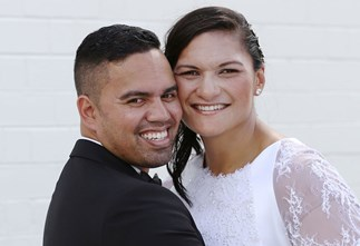 Dame Valerie Adams reveals the heartache she went through to conceive