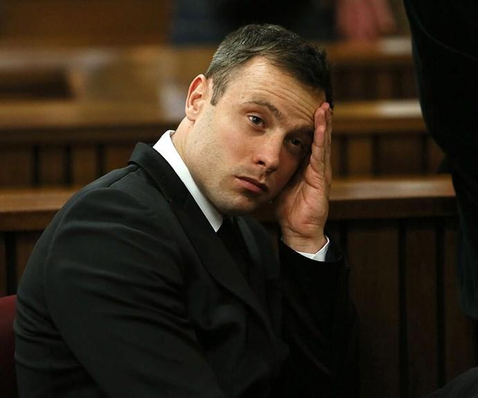 Oscar Pistorius' jail sentence more than doubled