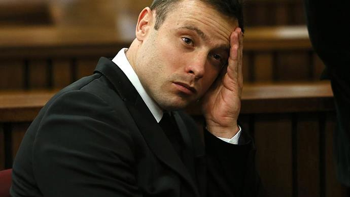 Oscar Pistorius' jail sentence more than doubled