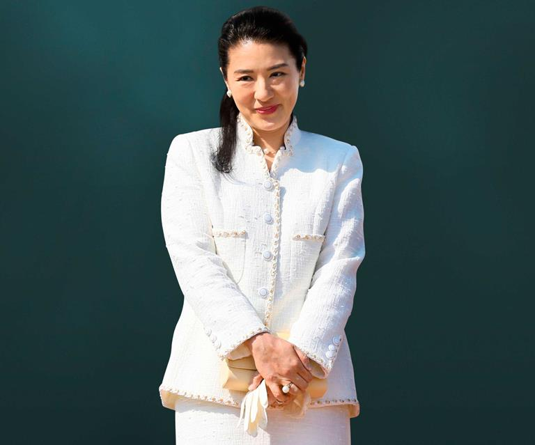 The Painful And Sad Life Of Japans Princess Masako The Australian