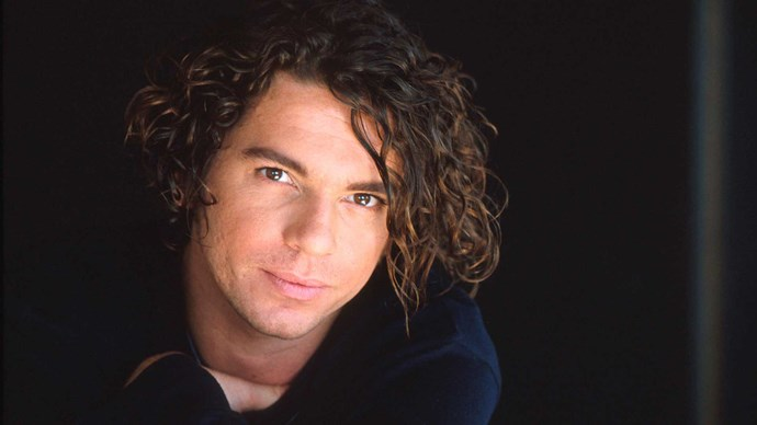 What really tore Michael Hutchence apart