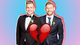 Married at First Sight NZ's Ben and Aaron start divorce proceedings