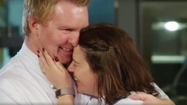 My Kitchen Rules NZ champions Chris and Bex: 'Nice guys can win'