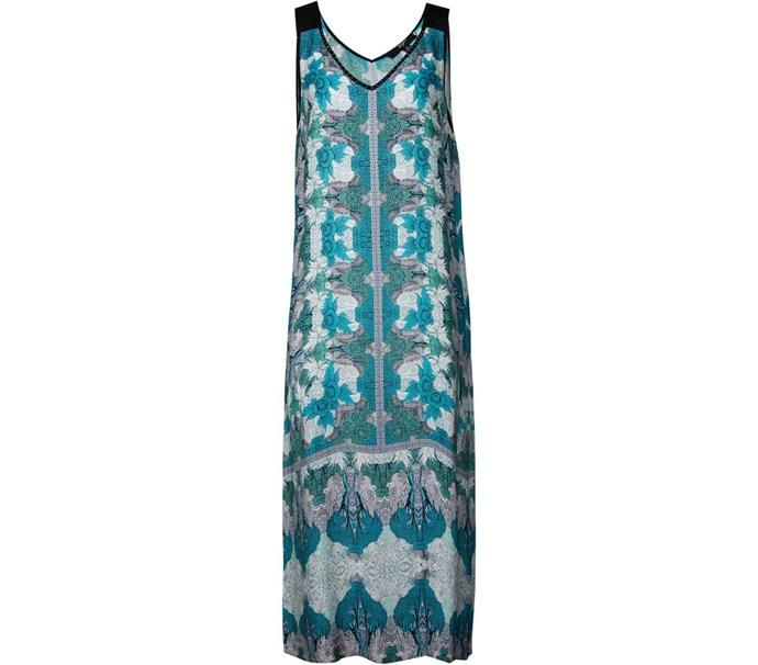 Dress, $280, by Verge.