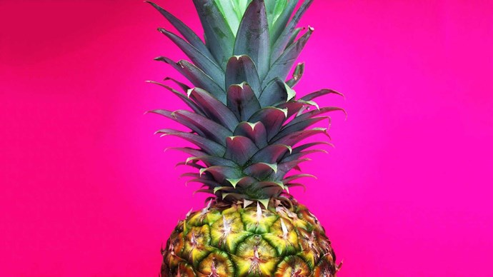 Will you embrace the new pineapple Christmas tree trend?