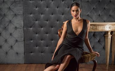 Why Meghan Markle won't be called Princess Meghan after she marries Prince Harry