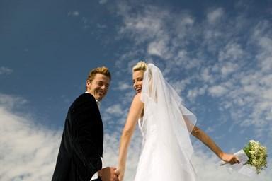 Top 10 wedding trends for 2018