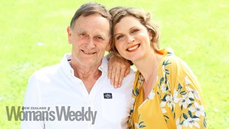 Father-daughter acting duo Stuart and Laurel Devenie